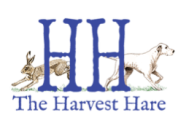 the harvest hare