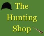 Hunting Shop logo